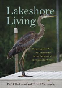 Lakeshore living, book journey, Paula Radomski