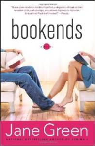 bookends, Jane Green, Book Journey