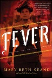 Fever, Mary Beth Keane, Typhoid Mary, Mary Mallon, Book Journey