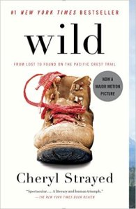 wild, cheryl strated, reese witherspoon, book journey