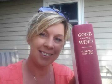 Gone With The Wind, Book Journey, Bookies, Classic Month