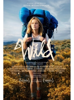 WILD, Reese Witherspoon, Book Journey, movie, Minnesota