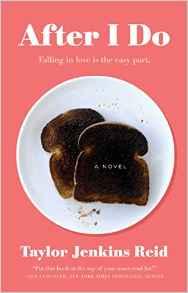 After I Do, Taylor Jennings Reid, Book Journey
