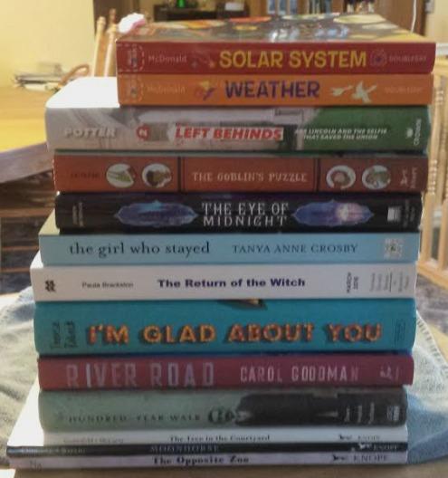 Book journey