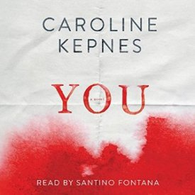 YOU, caroline kepnes, hidden bodies, book journey