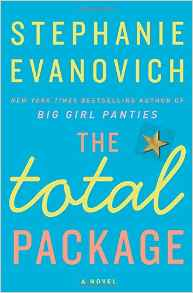 stephanie evanovich, book journey, the total package