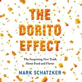 the dorito effect, mark schatzker, audio book, audie awards