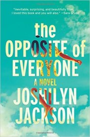 The Opposite Of Everyone by Joshilyn Jackson – Book Journey