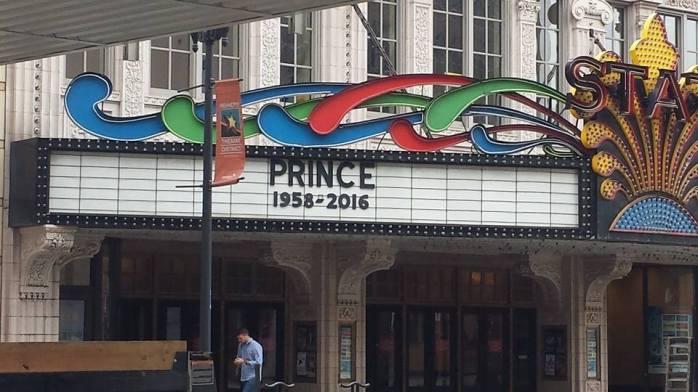 Book Journey, Prince, Mnneapolis, First Avenue Bar, Sheila DeChantal, Amy Price. Farrah McKinney