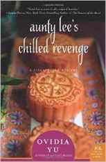 auntee lees chilled revenge, tour, book journey,