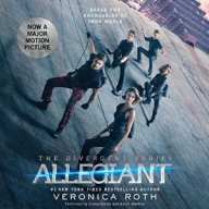 alegiant, divergent, movie, book journey, audio