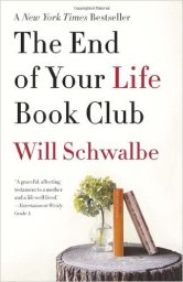 end of your life book club, will schwalbe, book journey, bookies book club