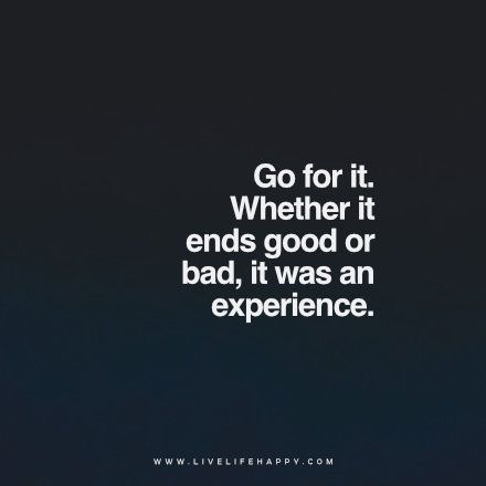 top quotes about new experiences in life thenestofbooksreview