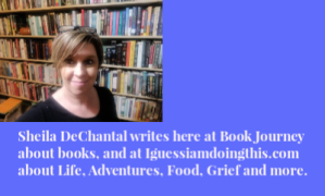 Book Journey – Continuing adventures of a true bookaholic…